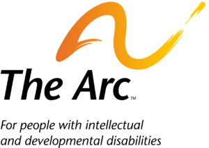 Logo for The Arc US