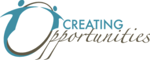 Logo for Creating Opportunities