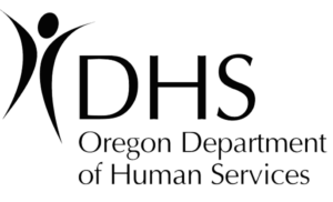 Oregon DHS Logo