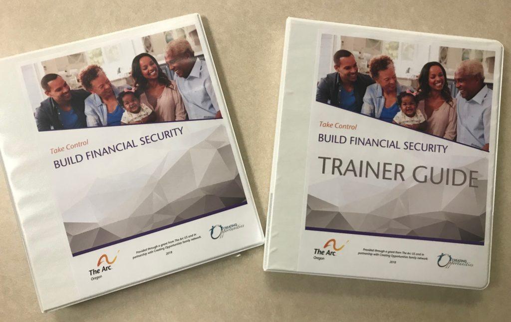 Financial Literacy Notebooks 사진