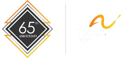 The Arc Oregon 65th Anniversary Logo