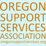 Oregon Support Services Association logo