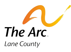 The Arc Lane County logo
