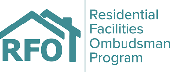 Residential Facilities Ombudsman Program logo