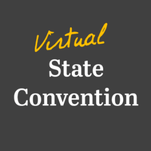 Group logo of 2020 State Convention